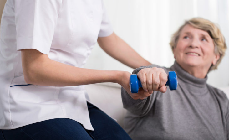 Photo - In-home Personal Training services for the Elderly and Aging populations, Paoli Pa