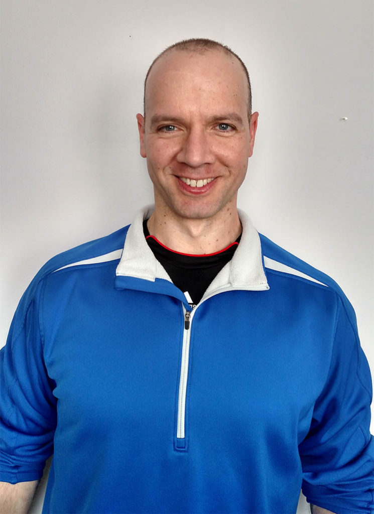 Photo - Performance Coach Michael Deveney Paoli Pa